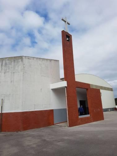 igreja-paulo6-leiria